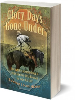 Glory Days Gone Under 3D