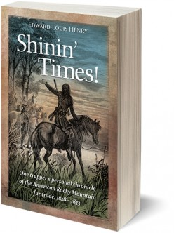 Shinin' Times! by Edward Louis Henry