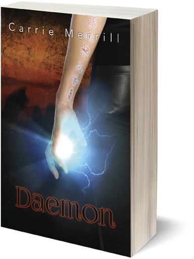 Paranormal and Sci-Fi Books